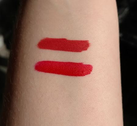 kat-von-d-project-chimps-outlaw-swatch-compare-bright-light